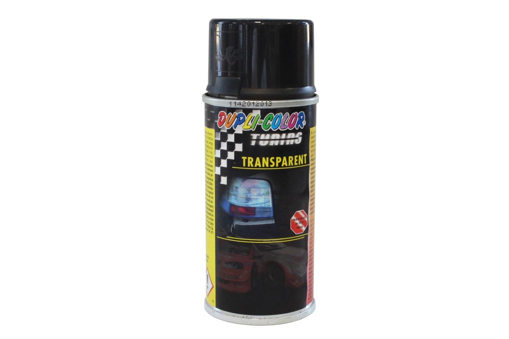 Spray do przyciemniania LAMP MOTIP 150 - GRUBYGARAGE - Sklep Tuningowy